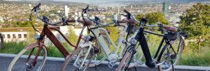 E-Bike Zürich AGORAS