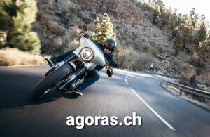 Motorradgrundkurs Zürich Agoras
